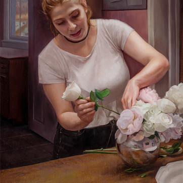 Suzanne Lago Arthur