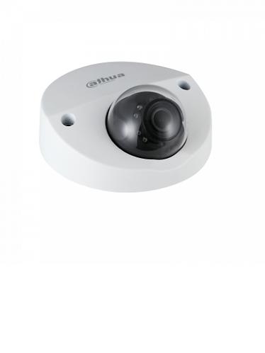DAHUA HDBW2241FA28 - Cámara Domo Antivandálico HDCVI Starlight 1080p
