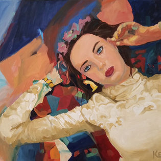Nancy Kempf