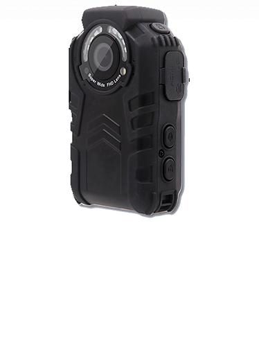 HUADEAN BWCX4 - Camara portatil de policia o de bolsillo / Resolucion 1080