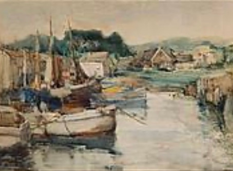 Honoring Harry Aiken Vincent (1846-1931)
