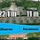 Thumbnail: DAHUA HDW1239T-A-LED - Camara Domo HDCVI Full Color 1080p
