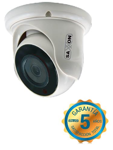 SAXXON TECH ES32B11J - Camara domo HDCVI 1080p