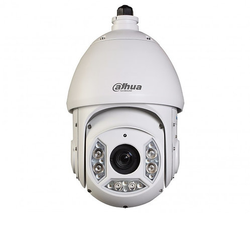 DAHUA SD6C225IHCS3 - Camara HDCVI PTZ 25X STARLIGHT de 2 MP