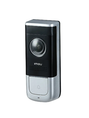 IMOU DOORBELL WIRED-VIDEO TIMBRE DE PUERTA ALAMBRICO/2MP