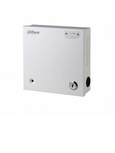DAHUA PFM3405CH - Distribuidor de energia 5 canales