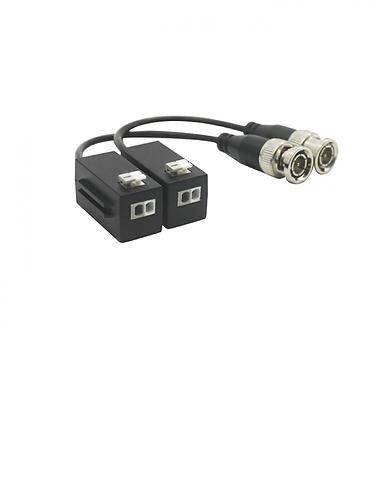 DAHUA PFM8004MPPAKIII - Paquete de 32 pares de transceptores pasivos HDCVI 4 MP