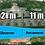Thumbnail: DAHUA HFW1200D36 1080P METÁLICA DOBLE LED IR 80M