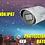 Thumbnail: DAHUA HFAW1400T28S2 4MP METÁLICA