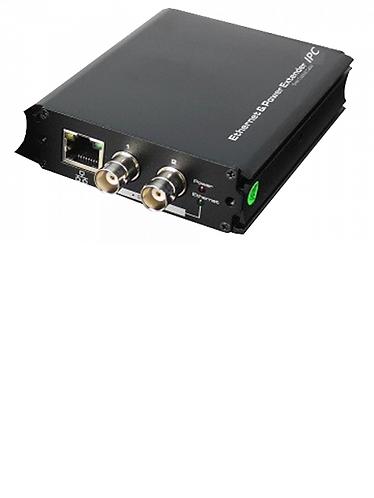 Transmisor para extender su red por medio de cable coaxial RG6