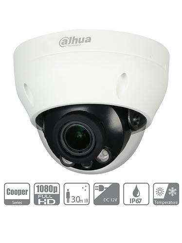DAHUA COOPER D3A21-VF - Camara Domo 1080p