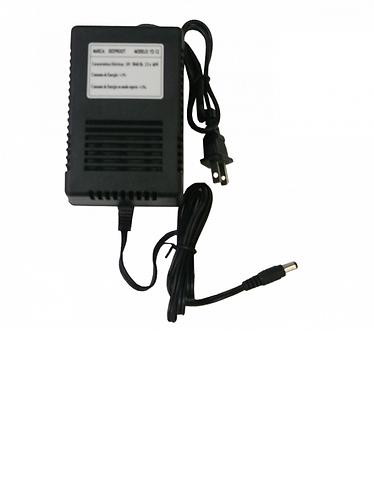 VIVOTEK AA341-FUENTE DE PODER REGULADA/ENTRADA 110V AC/SALIDA 24V AC/3.5 AMP