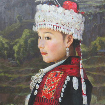 Peizhen Li