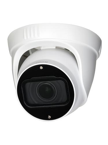 DAHUA COOPER T3A41VF - Camara domo HDCVI 4 MP