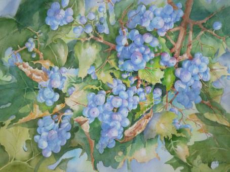 Judi Gilden - National Arts Club Exhibition