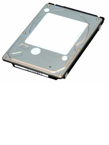 TVC HMQ1ABD100/MQ04 - Disco duro 1 TB