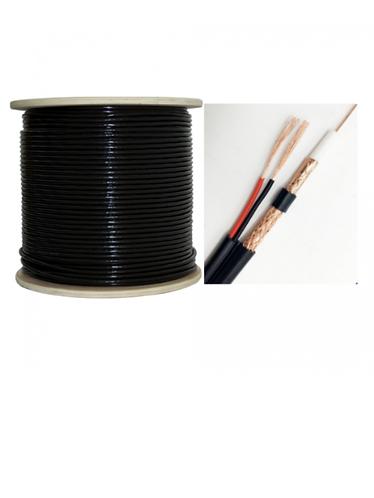 SAXXON OSIACOP5305NE - CABLE SIAMES CONDUCTOR COBRE / EXTERIOR/305M