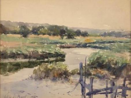 Honoring Arthur James Emery Powell (1864-1956)