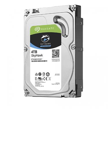 SEAGATE ST4000VX007 - Disco duro de 4 TB