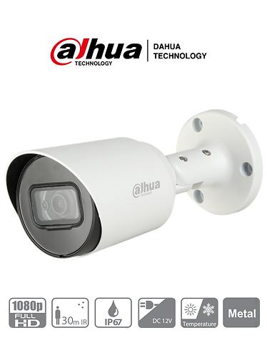 DAHUA HFW1200T-36 1080P METÁLICA