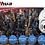 Thumbnail: DAHUA SD6C230IHCS3 - Camara PTZ STARLIGHT de 2 MP HDCVII