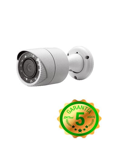 ZKTECO BS32B11B - 1080P METÁLICA