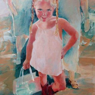 Judy Ballance