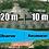 Thumbnail: DAHUA COOPER B2A11 BULLET 720P METALICA