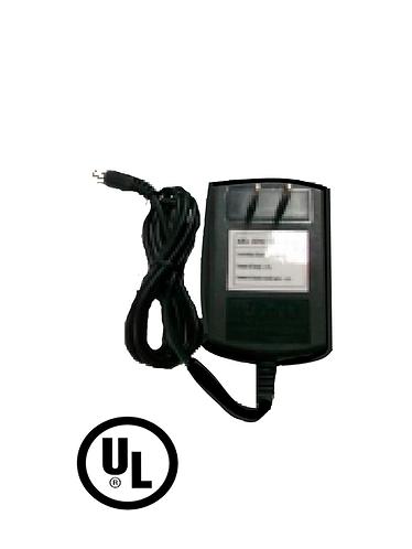 SAXXON PSU1203E - FUENTE DE PODER REGULADA 12V CD/3 AMPERES