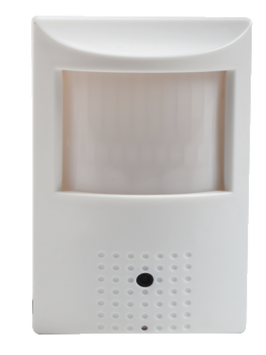 SAXXON TECH ZCO3720DM- Camara oculta en sensor de movimiento HDCVI 1080P