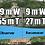 Thumbnail: DAHUA HFW1230RE6 1080P METÁLICA STARLIGHT 0.005 LUX LENTE MOTORIZADO 2.7 A 12 MM
