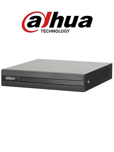 DAHUA COOPER XVR1A04 - DVR 4 Canales HDCVI pentahibrido 1080p Lite