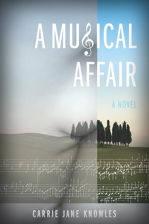 A Musical Affair: a Novel