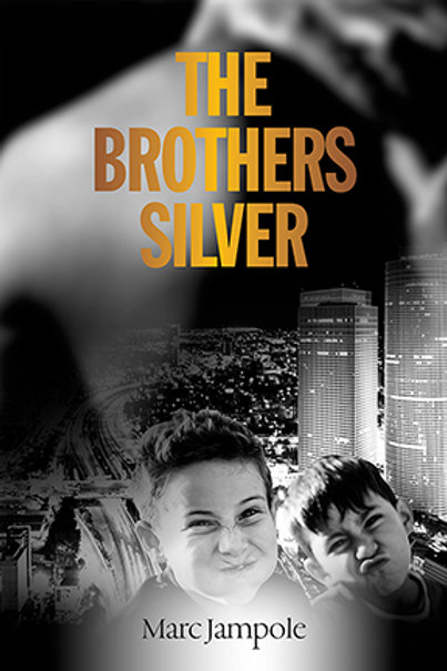 The Brothers Silver: a Novel