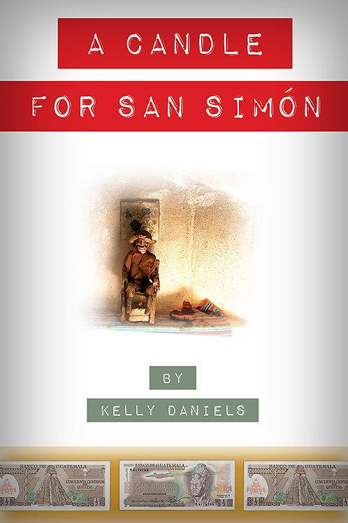 A Candle for San Simón
