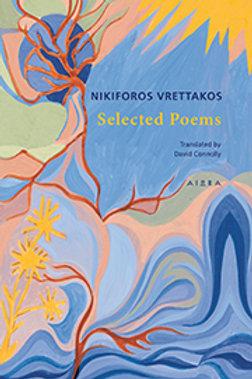 Nikiforos Vrettakos - Selected Poems