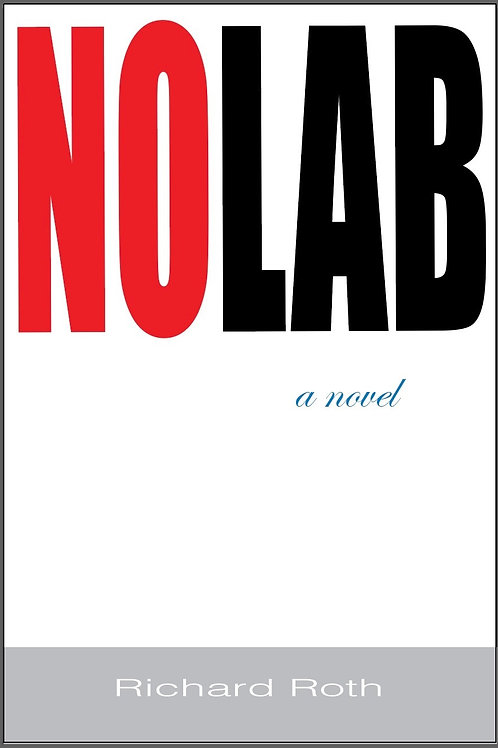 NoLab by Richard Roth