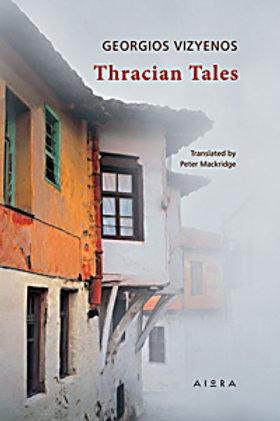 Thracian Tales