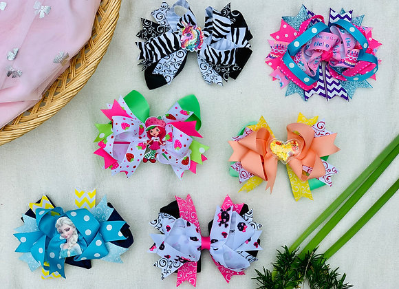 Other Multi-Layer Bows