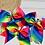 Thumbnail: Rainbow Cheer Bow