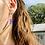 Thumbnail: Gummy Bear Drop Earrings