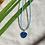 Thumbnail: Faux Druzy Necklace