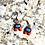 Thumbnail: Among Us Earrings