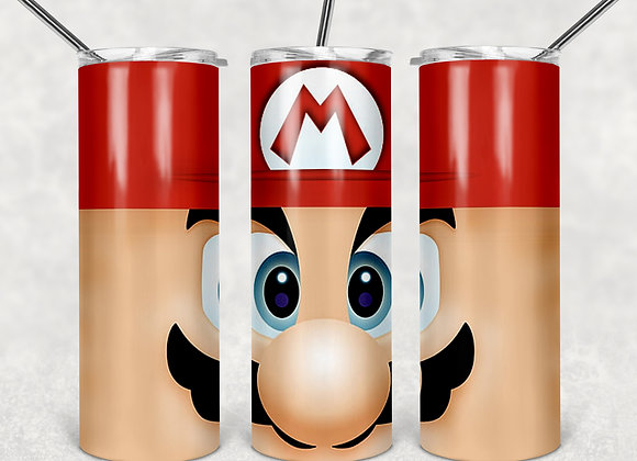 Insulated Tumblers - Games