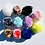 Thumbnail: Pompom Keychains