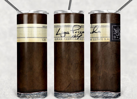 Insulated Tumblers - Cigars