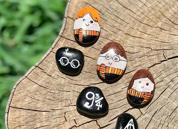 Harry Potter Stones