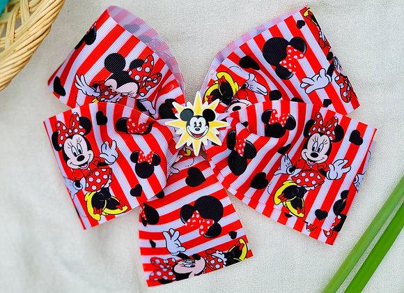 Mickey Bow