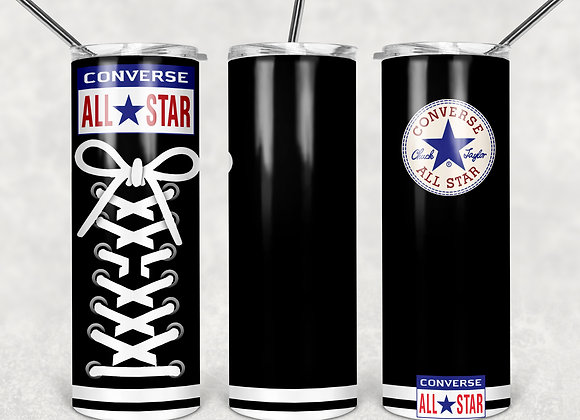 Insulated Tumblers - Shoes