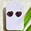 Thumbnail: Faux Druzy Earrings